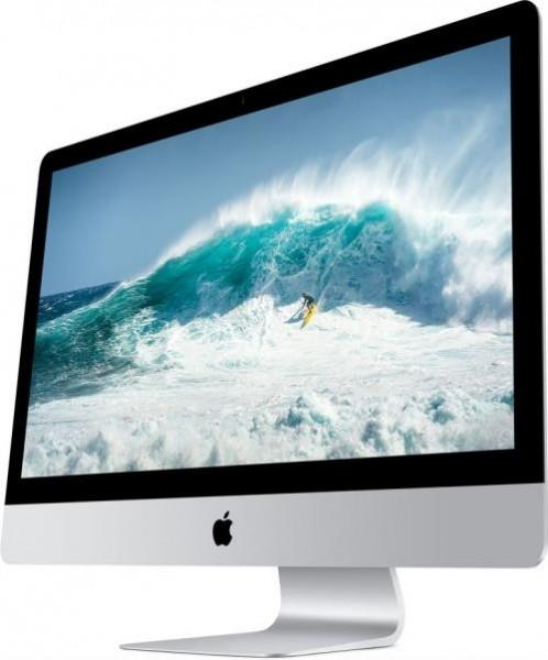 27-дюймовый iMac с дисплеем Retina 5K