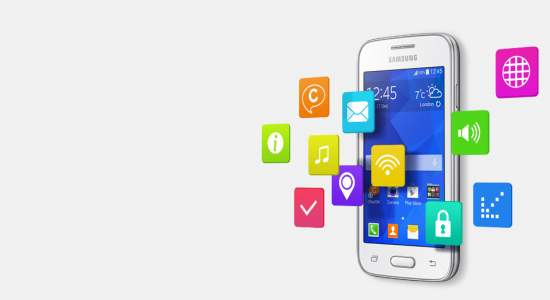 Samsung Galaxy Apps