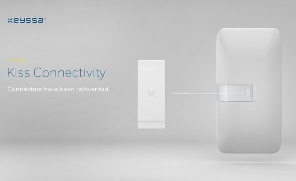 Технология от Keyssa