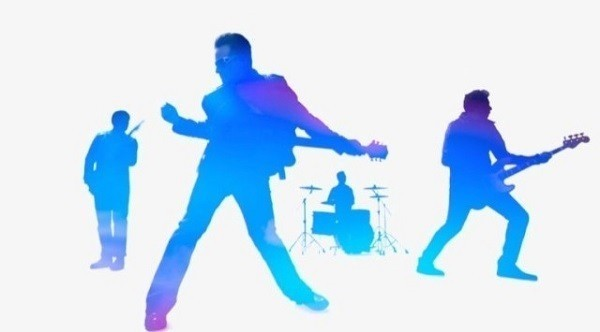 U2 в iTunes