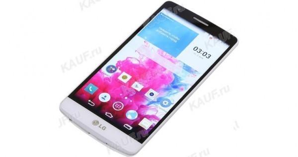 LG G3 S LTE