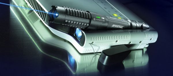 Spyder III Pro Arctic