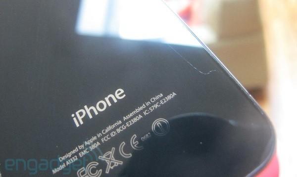 iPhone6 – царапины