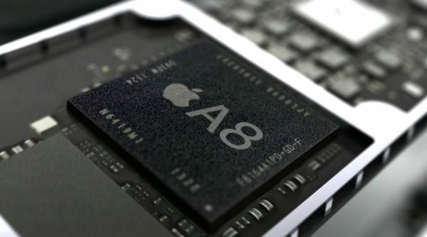 процессор для Apple