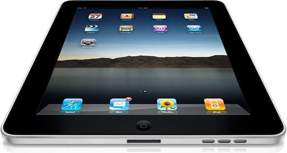 Apple iPad празднует свой пятилетний юбилей