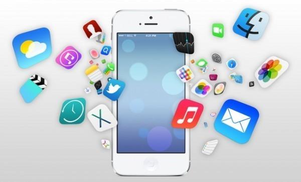 приложения Apple iPhone