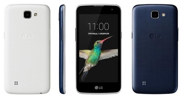 LG K3