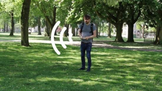 найти WiFi