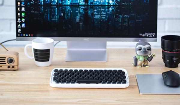 беспроводная клавиатура для Mac