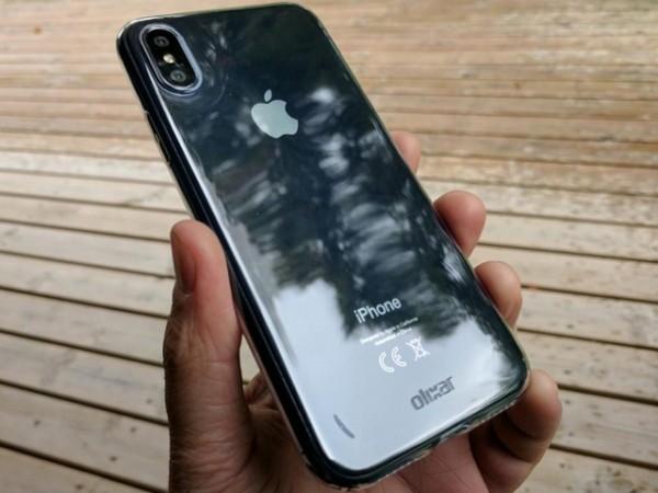 прототип iPhone 8