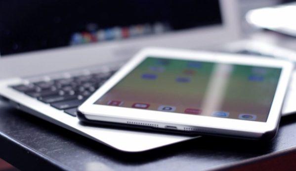 обмен старых iPad на новые