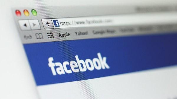 Facebook сканирует сообщения
