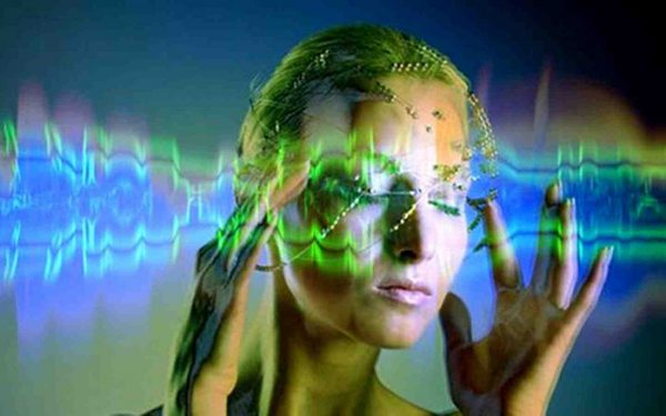 устройство читает мысли