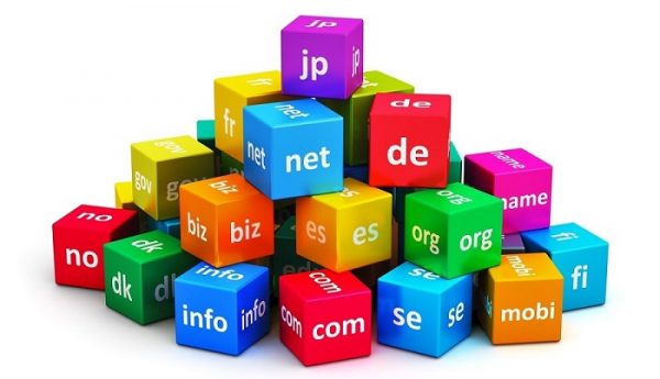 домен .BIZ