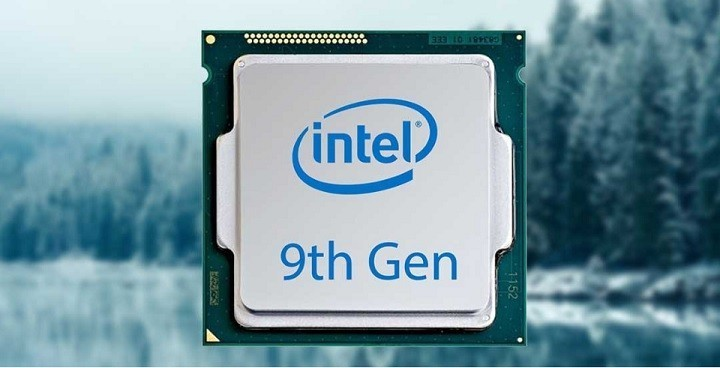 Core 9-го поколения