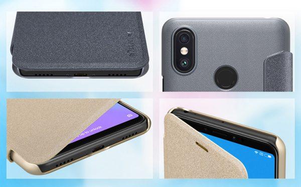 Чехлы на Xiaomi Mi MAX 3