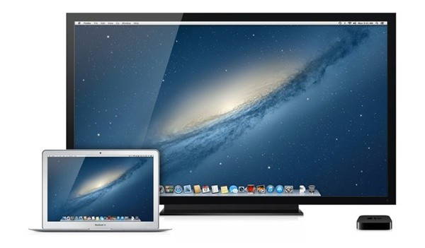 проблемы с AirPlay Mirroring