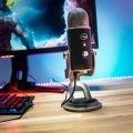 доступ приложений к микрофону